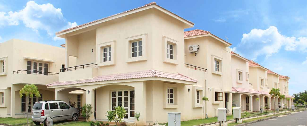 Ready to move villas for sale in Chennai.